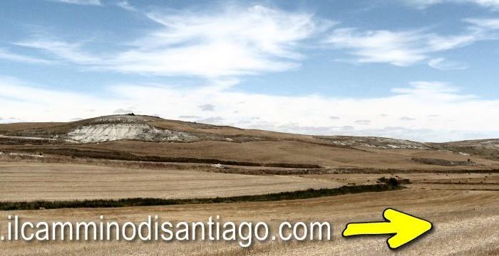 Il Cammino di Santiago … e siamo PRIMI