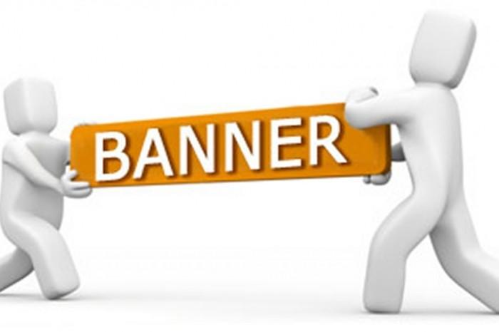 Facciamo rendere una campagna Banner con eleganza